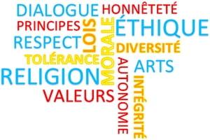 Éthique et culture religieuse, 5e secondaire (CSSBE)