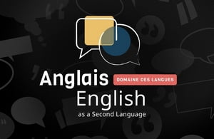 English as a Second Language, 5e secondaire (RÉCIT)