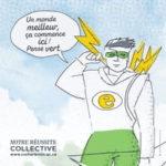 Virage vert - Démarche de développement durable et écoresponsable : Le Centre de services scolaire de Charlevoix dans l'action